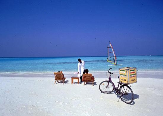 Världens vackraste strand?