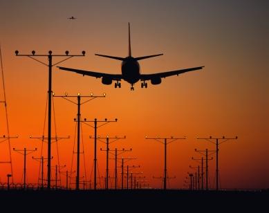 Lättare plan ger billigare lågprisflyg