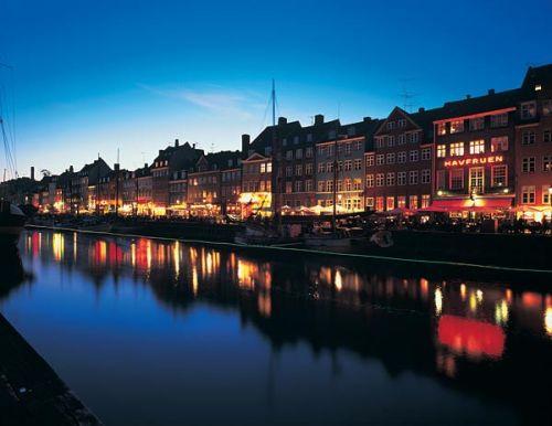 Hitta till Köpenhamn med lågprisflyg