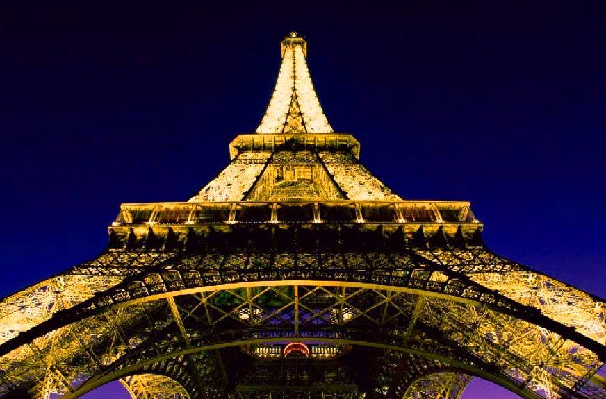 Upptäck Paris med lågprisflyg och sista minuten