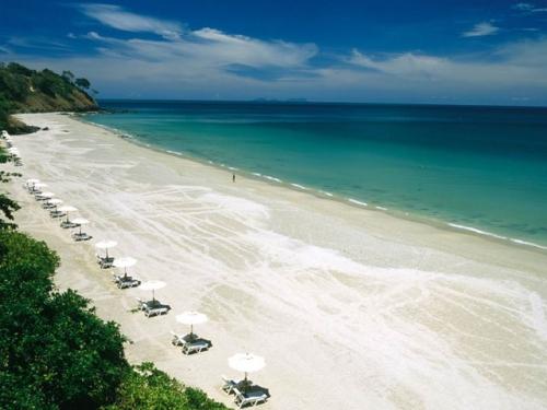 Koh Lanta är ett paradis som väntar just på dig