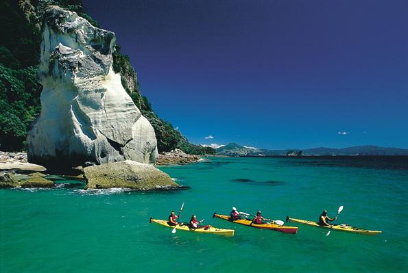 Natursköan Nya Zeeland är nu sjätte billigaste landet i världen att semestra