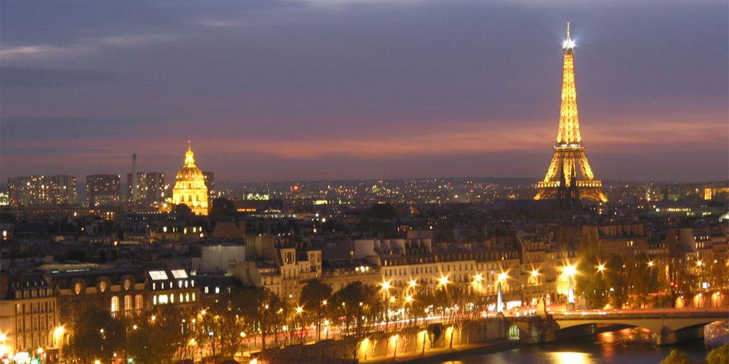 Lågprisflyg till Paris, eller Rom, London kanske Nice