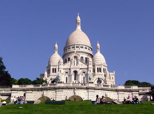 Montmartre är värt ett besök